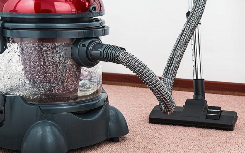 Dry Carpet Cleaning2