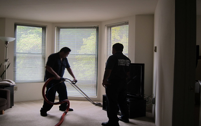 Official Carpet Cleaning 1