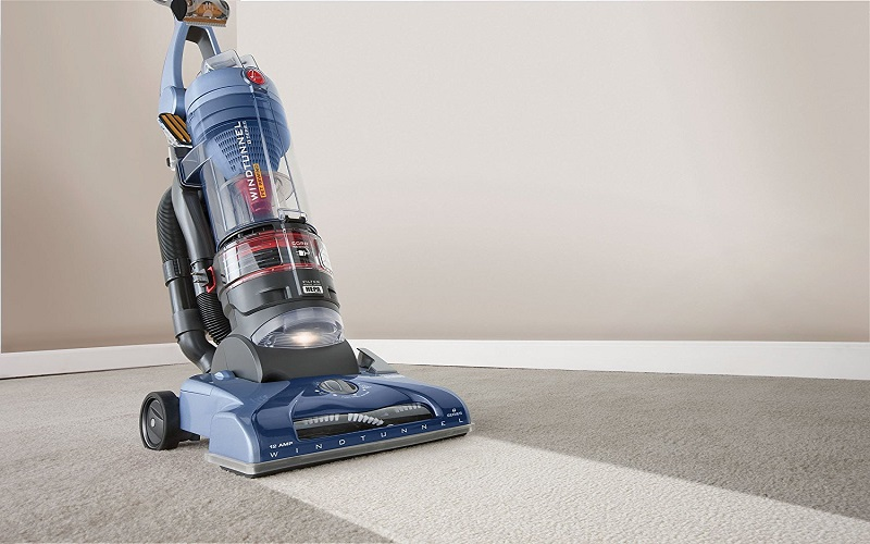 Free image/jpeg, Resolution: 1500x1000, File size: 199Kb, Hoover Vacuum Cleaner T-Series WindTunnel Pet Rewind Bagless Corded Upright Vacuum UH70210 N7