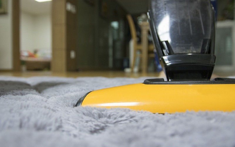 Steam Carpet Cleaning2