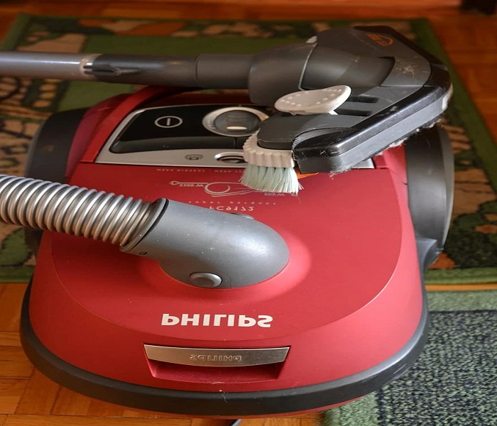 Carpet Cleaning in Stockport
