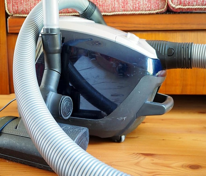 Carpet Cleaning in Huddersfield