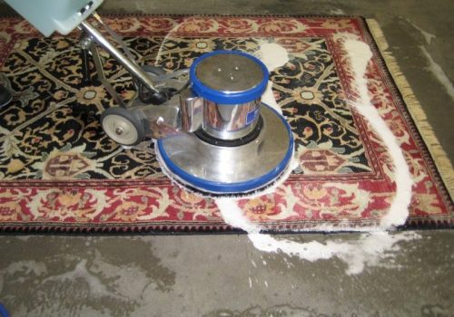 How To Clean Carpets Without Carpet Cleaner?